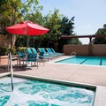 Pool image of Towneplace Suites by Marriott Carlsbad / Vista