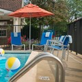 Swimming pool at Towneplace Suites by Marriott Cleveland Airport