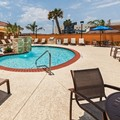 Swimming pool at Towneplace Suites by Marriott Corpus Christi