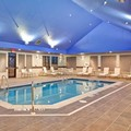 Swimming pool at Towneplace Suites by Marriott Dover Rockaway