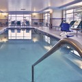 Pool image of Towneplace Suites by Marriott Franklin Cool Springs
