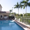 Swimming pool at Towneplace Suites by Marriott Ft. Lauderdale Westo