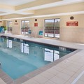 Swimming pool at Towneplace Suites by Marriott Gillette