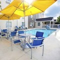 Swimming pool at Towneplace Suites by Marriott Greenville Haywood