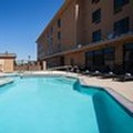 Pool image of Towneplace Suites by Marriott Hobbs