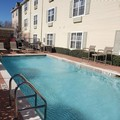 Swimming pool at Towneplace Suites by Marriott Houston Nasa / Clear Lake