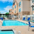 Swimming pool at Towneplace Suites by Marriott Las Cruces