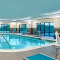 Swimming pool at Towneplace Suites by Marriott Latham Albany Airpor
