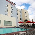 Swimming pool at Towneplace Suites by Marriott Mcallen Edinburg