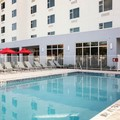 Swimming pool at Towneplace Suites by Marriott Miami Homestead