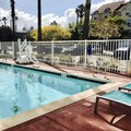 Pool image of Towneplace Suites by Marriott Newark Ca