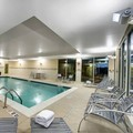 Swimming pool at Towneplace Suites by Marriott North Kingstown