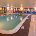 Swimming pool at Towneplace Suites by Marriott Omaha