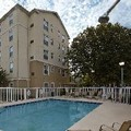 Swimming pool at Towneplace Suites by Marriott Orlando Ucf