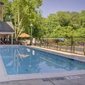 Swimming pool at Towneplace Suites by Marriott Raleigh Cary Weston