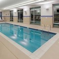 Swimming pool at Towneplace Suites by Marriott Springfield