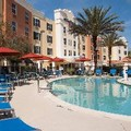 Swimming pool at Towneplace Suites by Marriott The Villages Fl