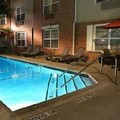 Swimming pool at Towneplace Suites by Marriott Winchester