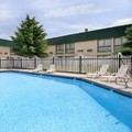 Pool image of Travelodge