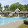 Pool image of Travelodge Bracebridge