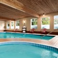 Photo of Travelodge Hotel Chilliwack Pool