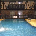 Swimming pool at Travelodge Inn & Suites