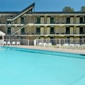 Photo of Travelodge Inn & Suites by Wyndham Historic Area Pool