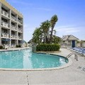 Pool image of Travelodge Nags Head Beach Hotel