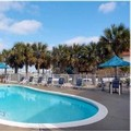 Photo of Travelodge Pensacola Beach Pool