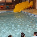 Pool image of Travelodge Swift Current