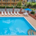 Pool image of Travelodge by Wyndham Port Wentworth Savannah Area