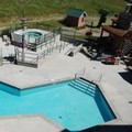 Photo of Trickle Creek Lodge Pool