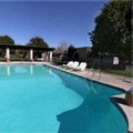 Swimming pool at Tubac Golf Resort & Spa