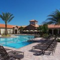 Swimming pool at Tuscana Resort Orlandoby Aston