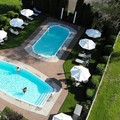 Photo of Tuscany House Atrenault Winery Pool
