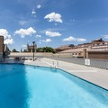 Pool image of University Plaza Hotel