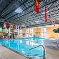 Photo of University Quality Inn Pool