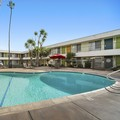 Pool image of Vagabond Inn Ventura