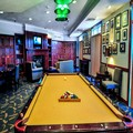 Swimming pool at Varsity Clubs of America Tucson by Diamond Resorts