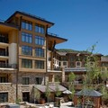 Pool image of Viceroy Snowmass