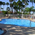 Photo of Victoria Palms Inn & Suites Pool