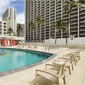 Pool image of Waikiki Beach Hotel