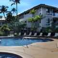 Swimming pool at Wailea Grand Champions a Destination Residence