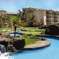 Swimming pool at Waipouli Beach Resort & Spa Kauai by Outrigger