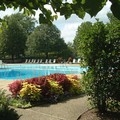 Swimming pool at Walden Luxury Inn & Spa