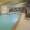 Swimming pool at Warwick Seattle