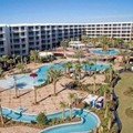 Photo of Waterscape Condominiums by Wyndham Vacation Rental Pool