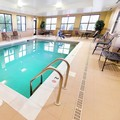 Pool image of Waypa / Hampton Inn Waynesburg