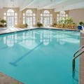 Swimming pool at Westford Regency Inn & Conference Center