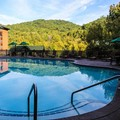Swimming pool at Westgate Smoky Mountain Resort & Spa